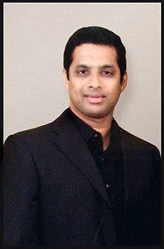 Vijay CEO InGage