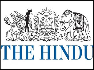 The Hindu: Million Journey