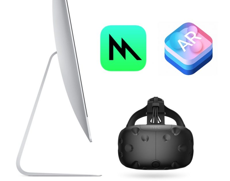 2111c4d99f24 AR VR Headset Shipments Forecast to Hit 100 Million Units By 2021 ...