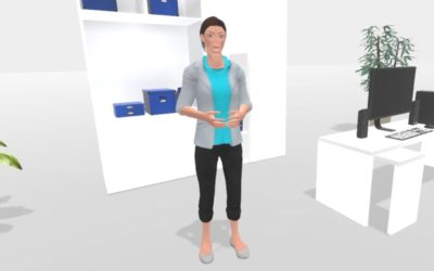Virtual reality is being used to treat mental health in NHS trial