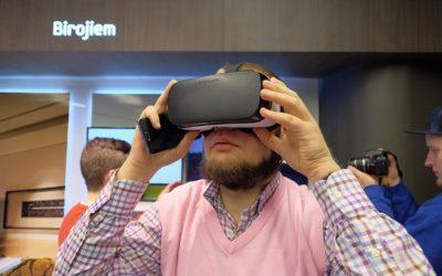 Virtual Reality teacher training takes off