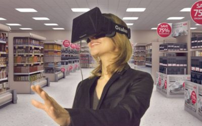 Virtual Reality in Retail and Marketing to Generate US$1.8 billion in 2022