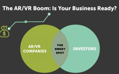 $17.8 Billion in Business Investment Expected in AR and VR This Year, Is Your Business Ready?