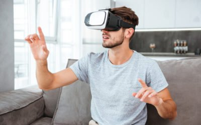 Closing the Sale with Virtual Reality