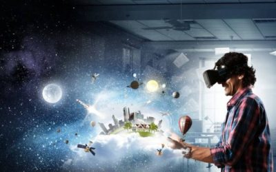 Virtual and Augmented Reality market to boom to $170 billion by 2022