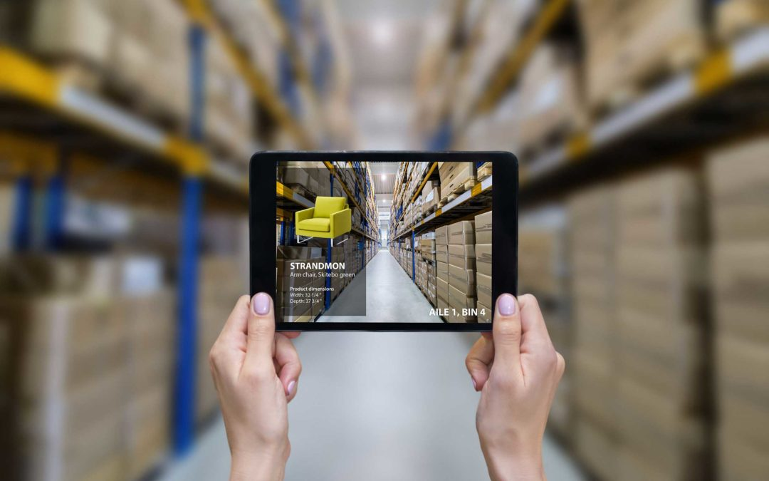 The Future of Augmented Reality in the Enterprise