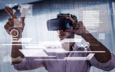 6 Ways Businesses Are Using Augmented and Virtual Reality Today