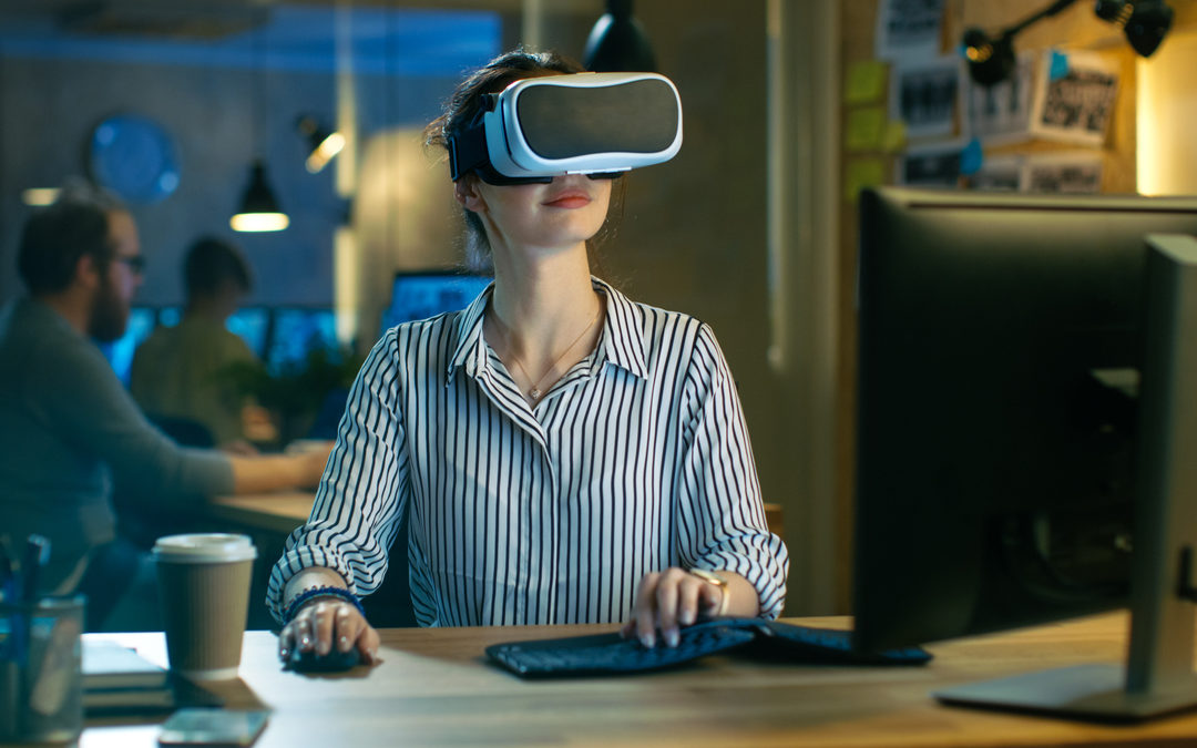 Virtual Reality: A revolution in efficient, effective and safe skills development