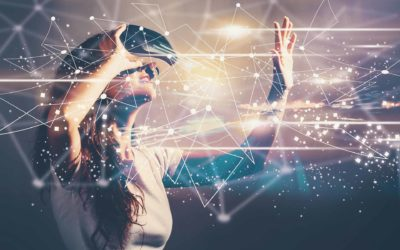 From virtual doctors' visits to planning a holiday: 4 ways virtual reality can improve your life