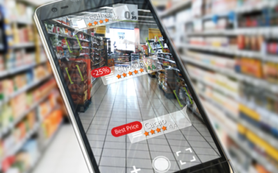Augmented Reality: Three reasons why AR is driving the next era of digital retail