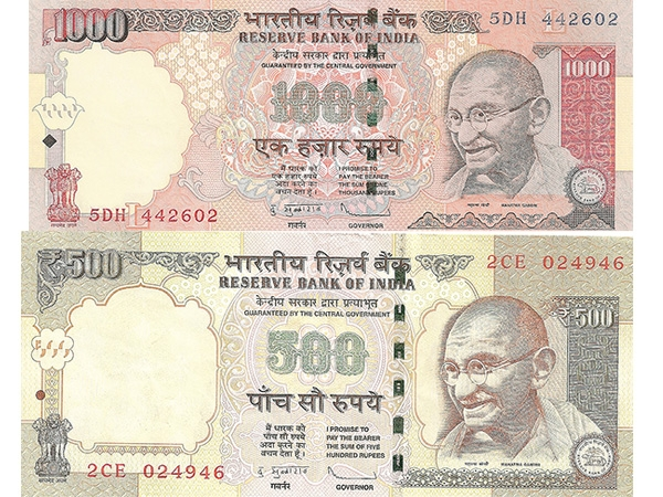 Rs 500, Rs 1000 notes scrapped: 25 things RBI wants you to know