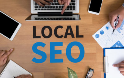 WHAT IS LOCAL SEO MARKETING AND WHY DOES IT MATTER TO YOUR SMALL BUSINESS?