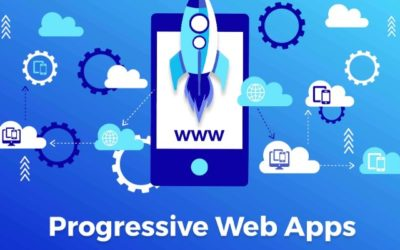 Why Progressive Web Apps Have the Potential to Replace Mobile Apps