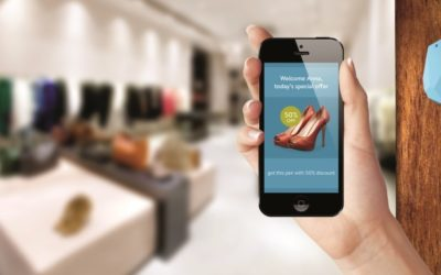 How beacons technology can reshape retail marketing