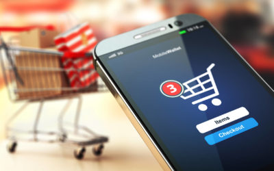 Driving Growth for eCommerce & Retail Shop Via Mobile App Development