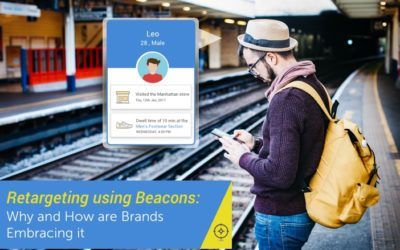 Why Businesses Need to Leverage Beacon-Based Retargeting Right Now