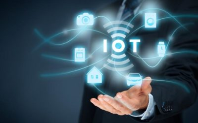 IoT All Set To Redefine Mobile App Development Industry