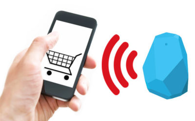 The Importance of Beacon Technology for Retail Marketing
