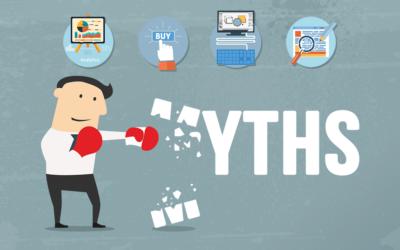 7 Digital Marketing Myths