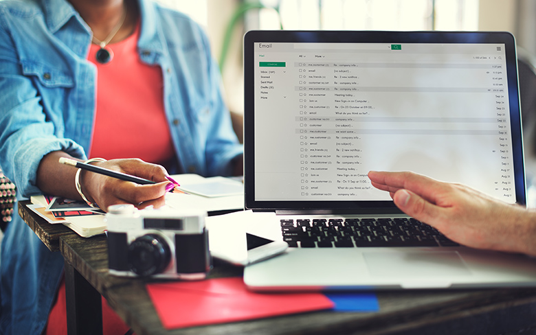 How to increase traffic through email marketing
