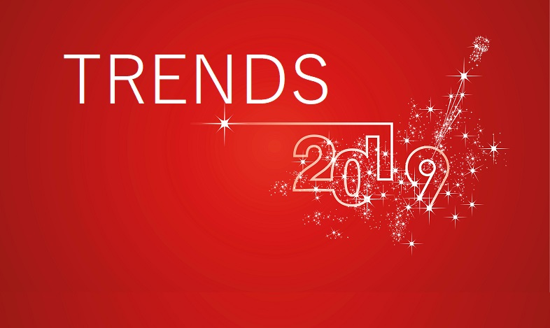 Digital Marketing Trends to Keep Your Eye On in 2019