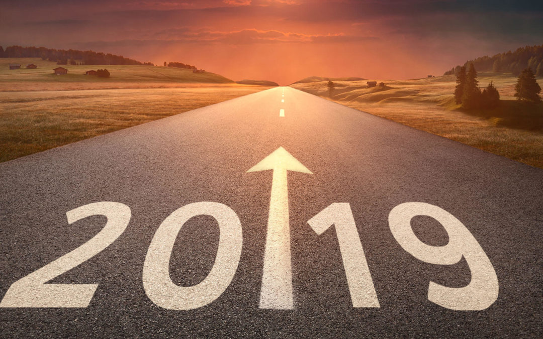 Digital marketing in 2019: Here's where we're headed this year